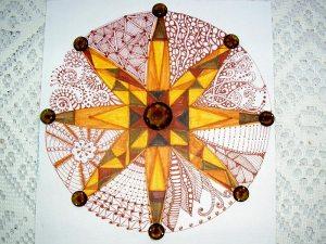 Alba's Compass