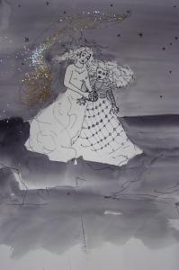 Star Spirit and Lavenda